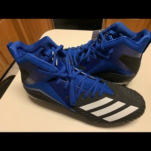 Adidas Freak x Carbon Mid Football Cleats